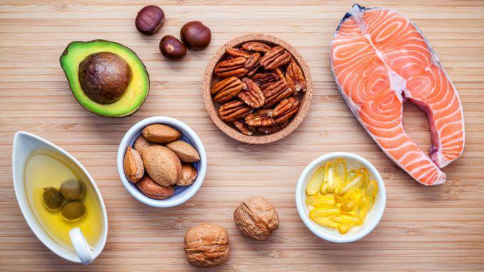alimentos para bajar monocitos altos