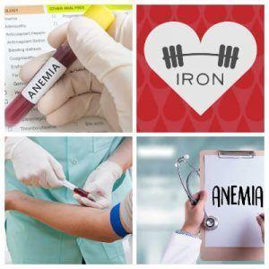 que es la anemia