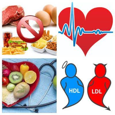 que es el colesterol