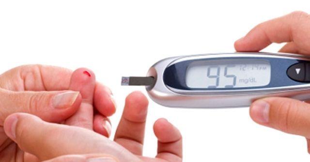 medicion de valores normales de glucosa